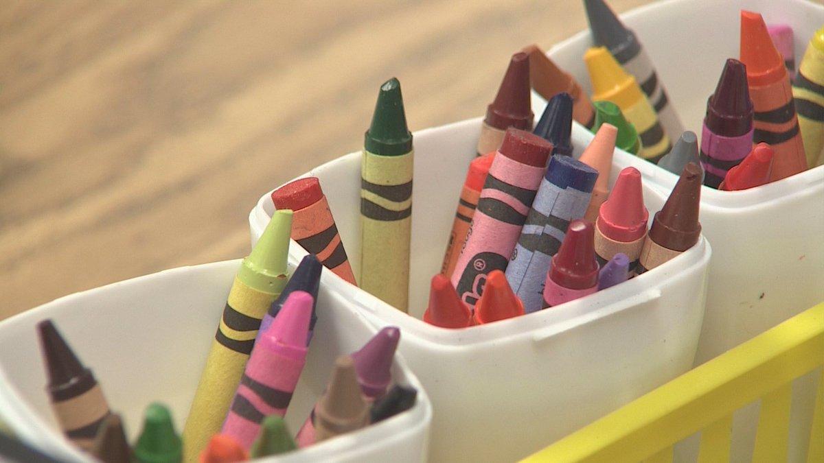 Arlington schools providing free supplies for students
