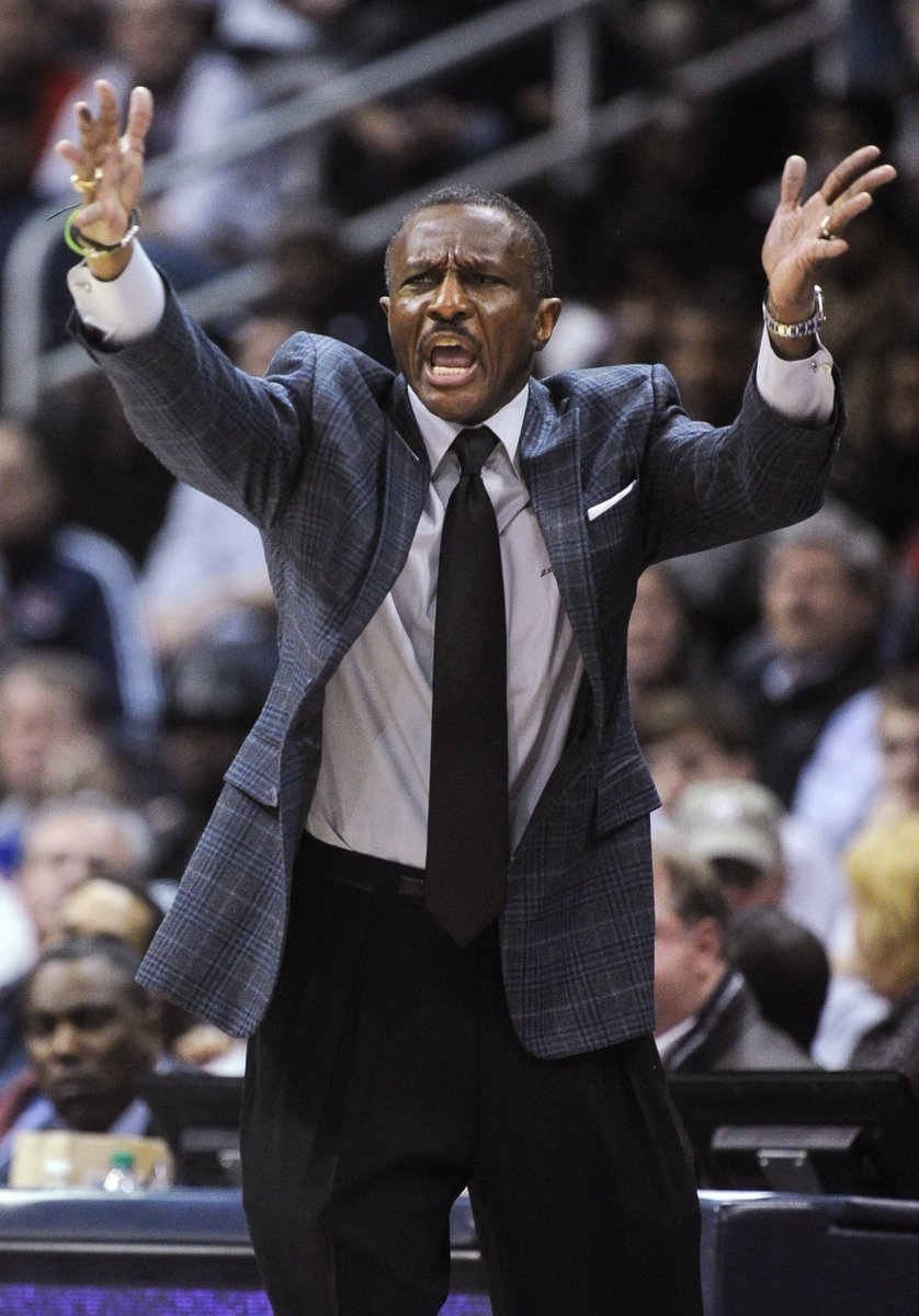 Raptors coach Casey visits Seahawks: 'I'm getting juiced up by being around coach Carroll'