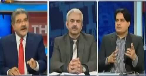 The Reporters – 31st August 2016 - Pakistan Mein Zindagi Bad-Tareen Ho Gai thumbnail