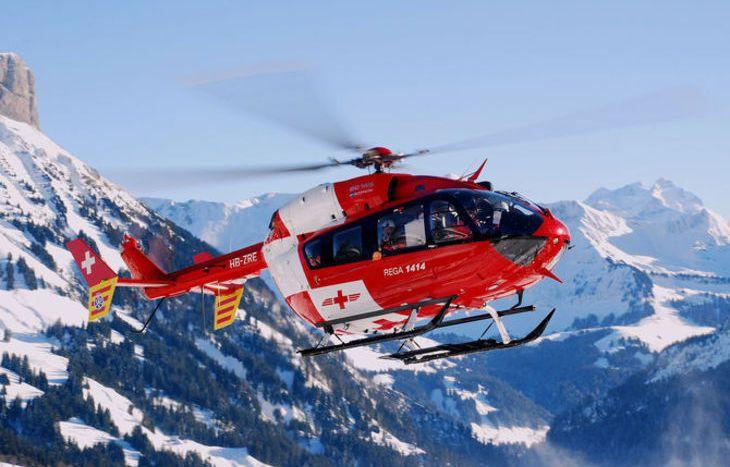 Montagne killer: cade sulle Alte Alpi, muore italiano