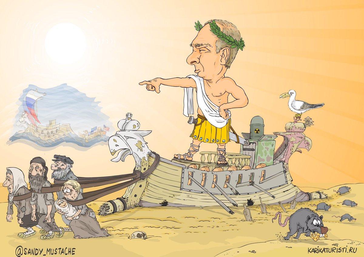 Путин ищет союзников для раскола Украины, - Княжицкий - Цензор.НЕТ 6044