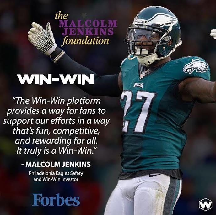 Wholesale NFL Jerseys cheap - Malcolm Jenkins (@MalcolmJenkins)   Twitter