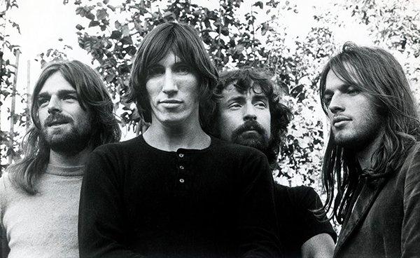 Video inedito dei Pink Floyd sul tema Granchester Meadows