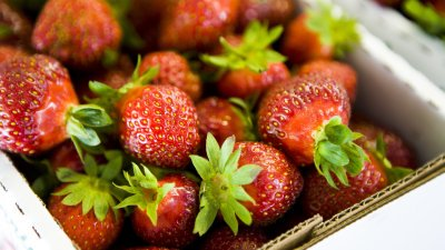 Strawberries linked to hepatitis A outbreak in 6 states -