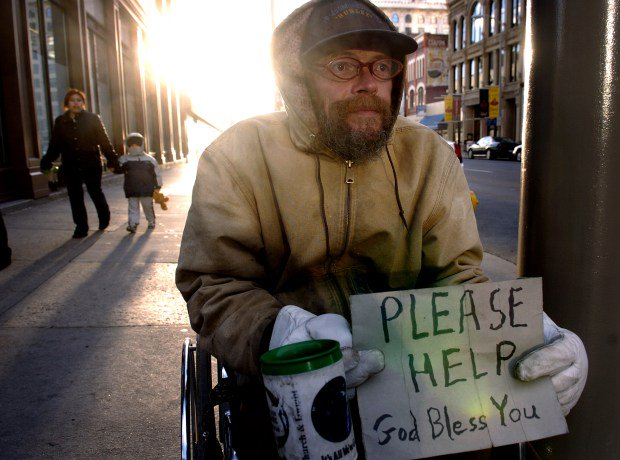 Colorado ACLU demands 34 municipalities repeal ordinances that ban begging