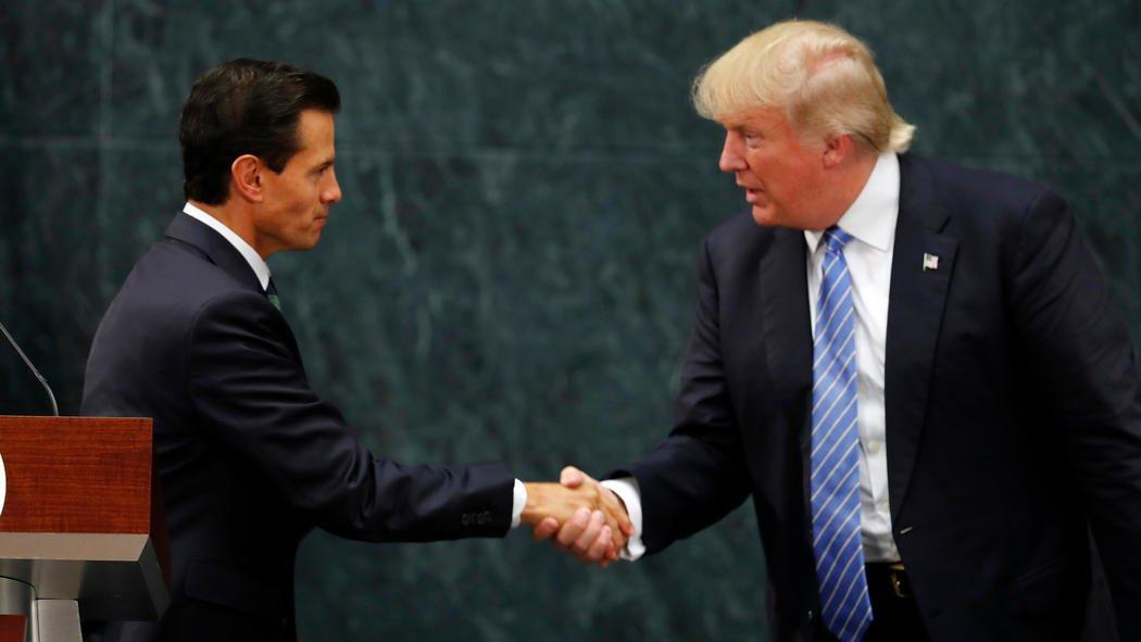(Dario Lopez-Mills / Associated Press)