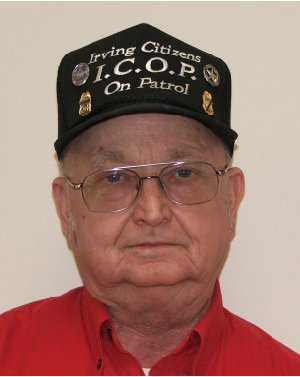 W/ grt sadness we inform you of ICOP A.T. Guynn's passing. This Hometown Hero will B missed!