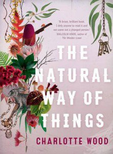 Charlotte Wood 'The Natural Way of Things' at Mairi Voice https://t.co/7PgH6cy4oA https://t.co/NKs9s8sKb6