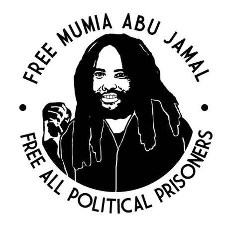 FREE MUMIA. FREE PELTIER.   Free ALL Political Prisoners.  @BarackObama   https://t.co/KM485EwBp9 https://t.co/WMDt2SvSw7