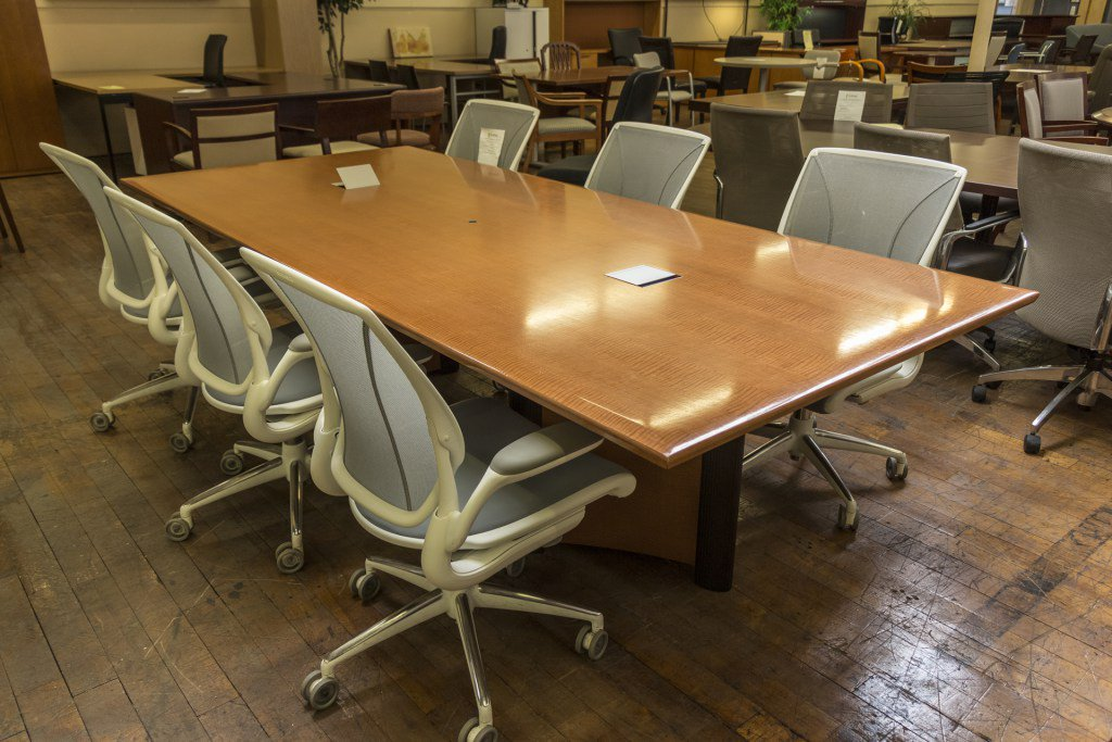 Peartree Office On Twitter Nienkamper Vox Anagre X - Conference table with power and data