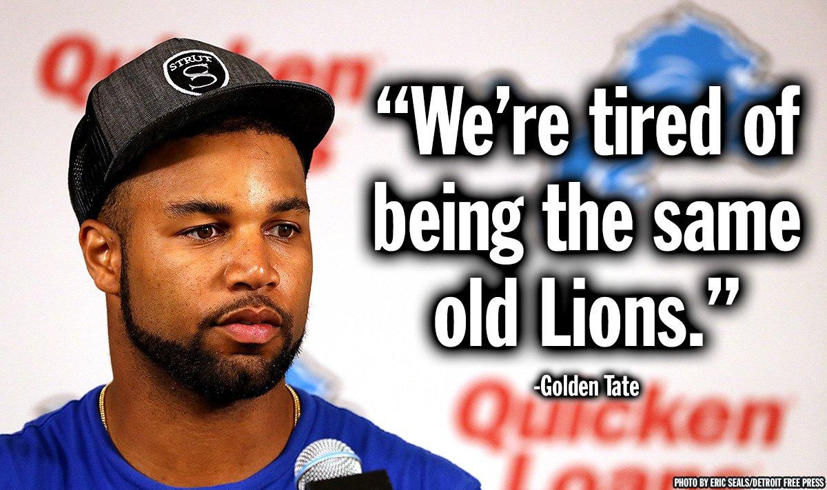 Quotable. Lions