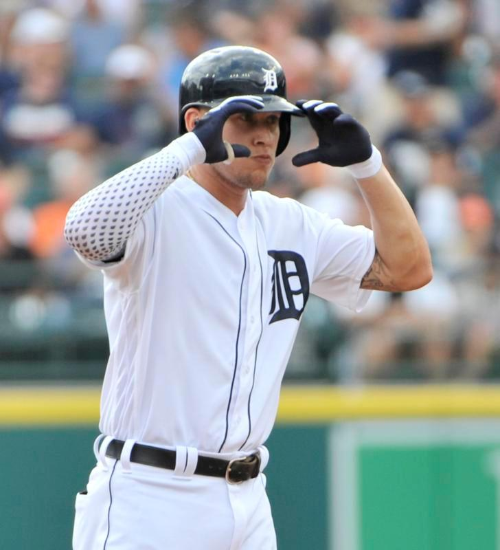 FINAL: Tigers 3, White Sox 2. JaCoby Jones scores winning run in the bottom of the ninth inning.