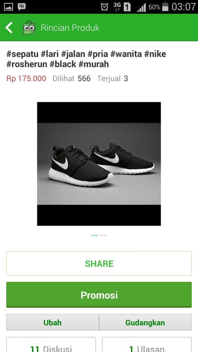 Sepatu Jakarta Risky04088408 Twitter M