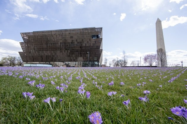 The forthcoming @NMAAHC is just one of the art events you should check out this Sept.