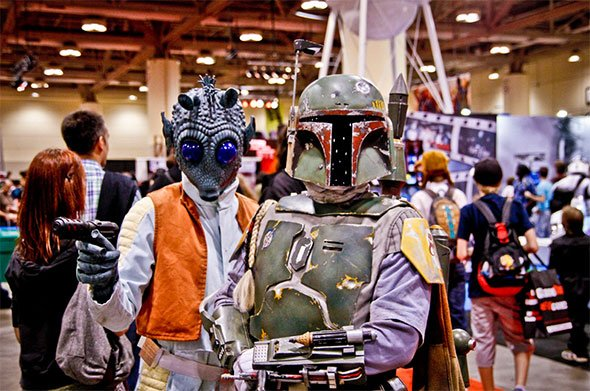 @FANEXPOCANADA kicks off tomorrow! Here's what you should be checking out