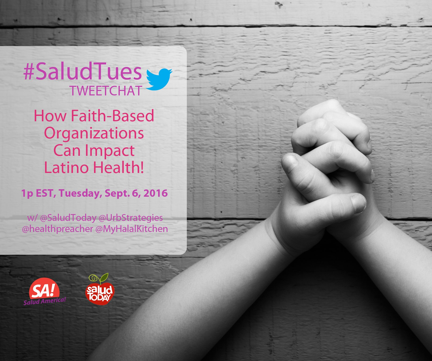 Thumbnail for How Faith Based Organizations Can Impact Latino Health
