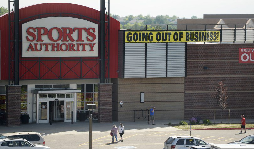 JUST IN: @SportsAuthority execs win fight to collect bonuses after bankruptcy