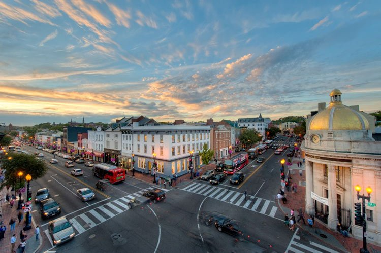 16 Things to See & Do in Georgetown: WashingtonDC