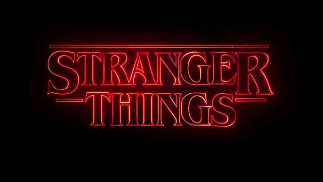 Netflix Announces 2nd Season Of 'Stranger Things' Coming In 2017