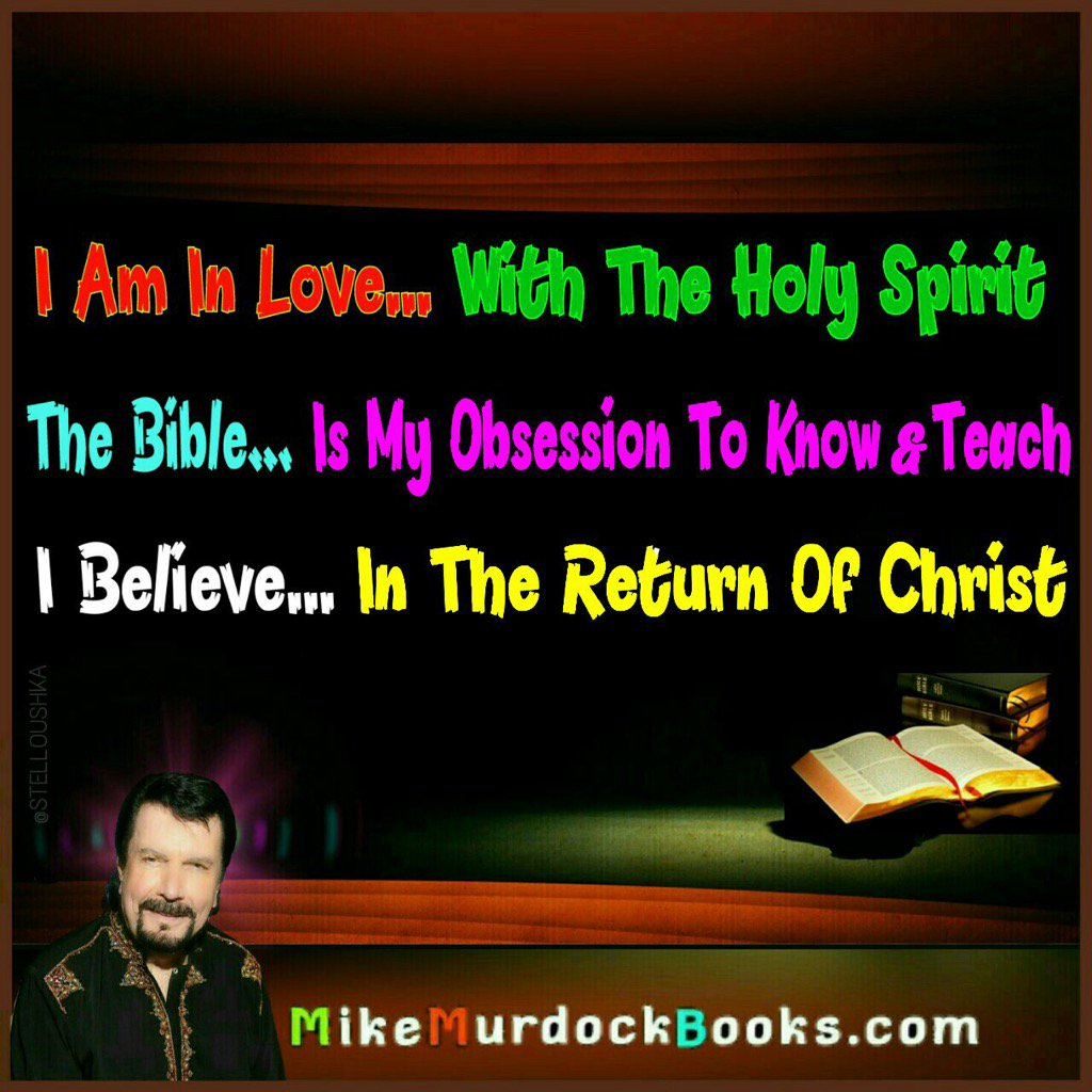 Mike Murdock Quotes: Dr. Mike Murdock (@drmikemurdock)