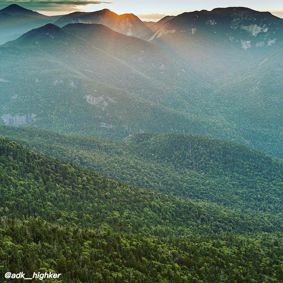 Wow. This week's ISpyNY winner from the Adirondacks takes our breath away.