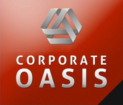 Corporate Oasis Inc. on Twitter: \