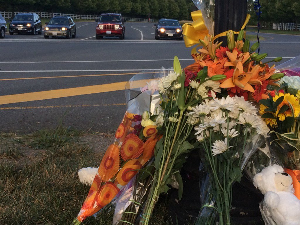 Latest on how Leesburg community is coming together, praying for mother & her baby struck in a Ped crash