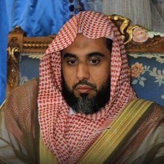 صلاة #الكسوف بالمسجد الحرام  والشيخ الجهني إمامًا