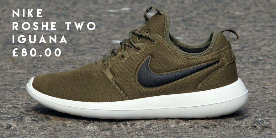 Nike Roshe Two SE Bandier