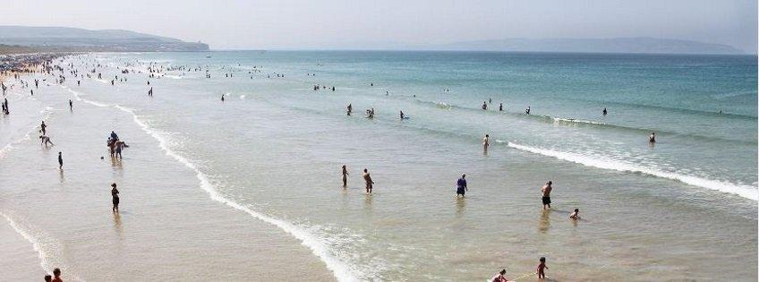 It's official - Portstewart Strand in Northern Ireland is the UK's best Blue Flag Beach! https://t.co/bzCr3BHyYc https://t.co/sxCF9QzQpu