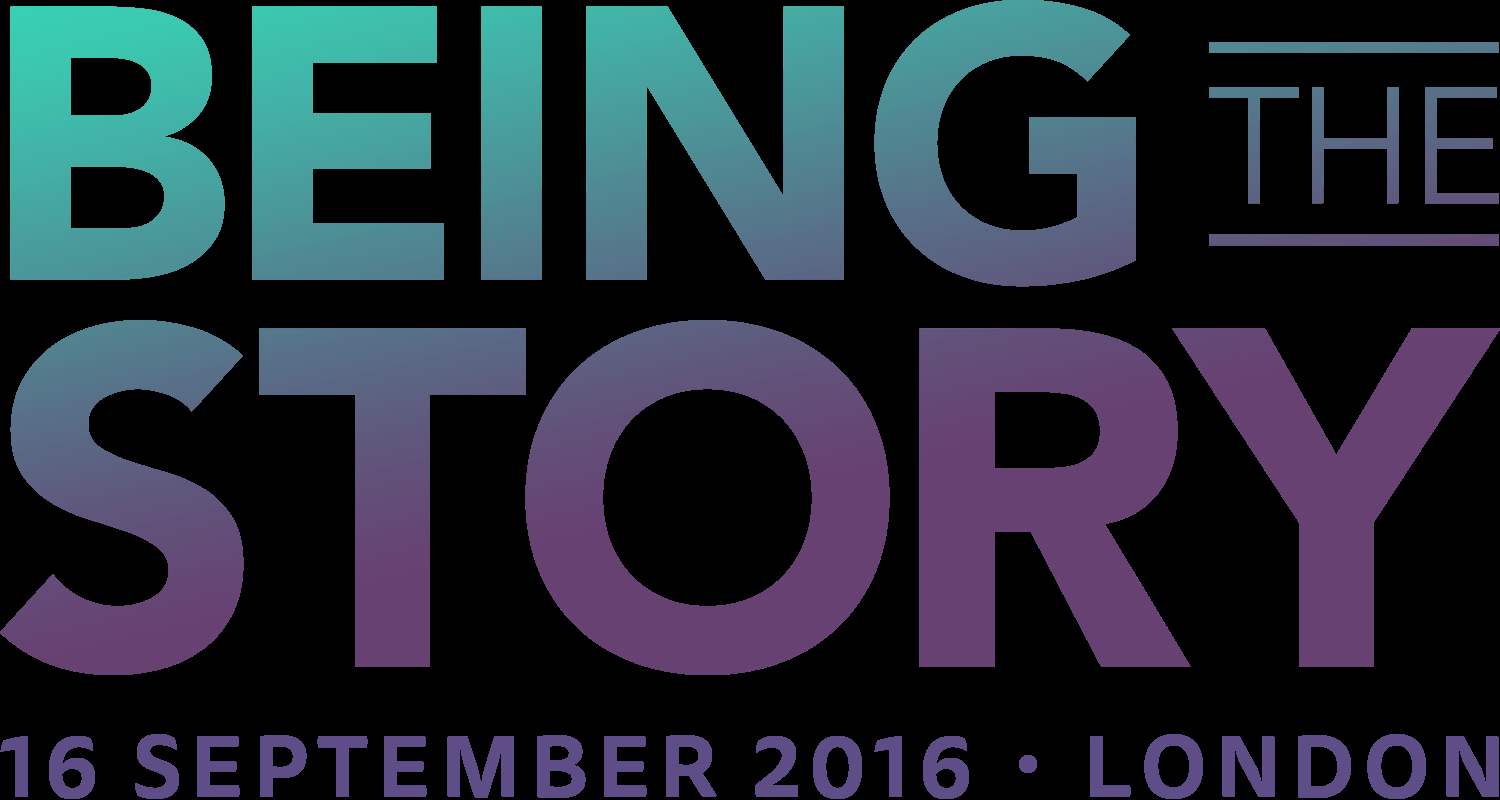 Thumbnail for Being the Story - The Highlights Friday 16 September 2016, Conway Hall