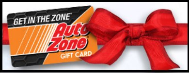 Is your #car in need of TLC ? Here's your chance to #win a $100 @AutoZone Giftcard! --> https://t.co/EulDDpbLDM https://t.co/DwowWh2vK3
