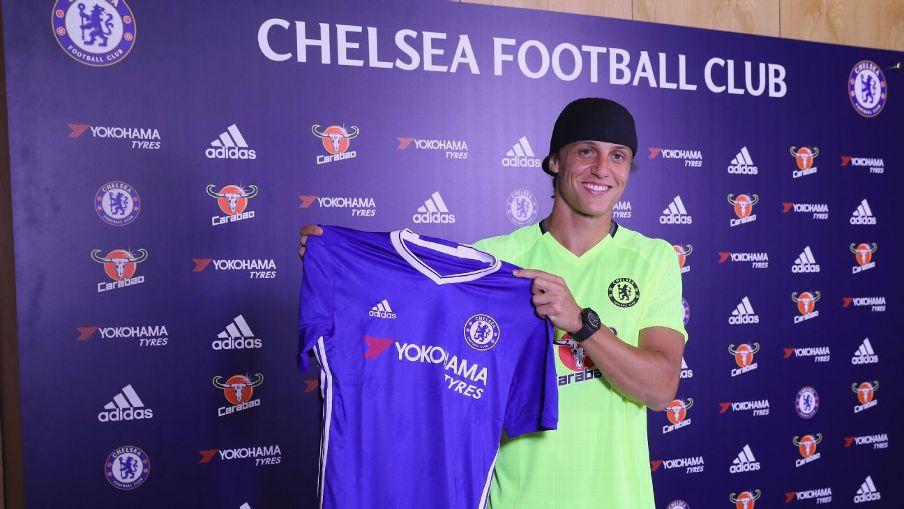 Liga Inggris  - Chelsea Rilis Nomor Punggung Terbaru
