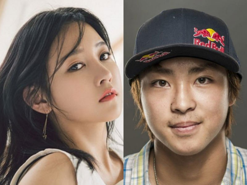 Yoonhan soyeon dating sites