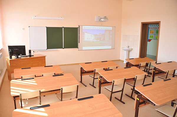 В поселке Медвенка появится школа на 650 учеников