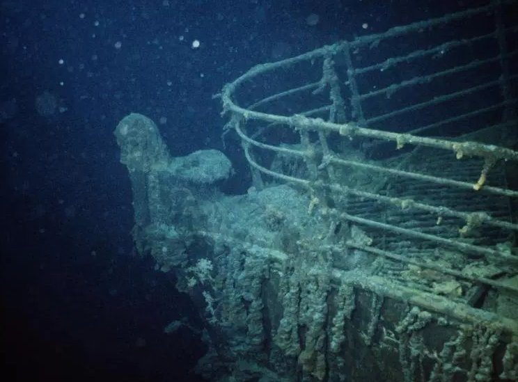 Today is the 31st anniversary of the discovery of #Titanic's wreck site. #RMSTitanic https://t.co/c2pa2iqONo https://t.co/6GPP7DLSML