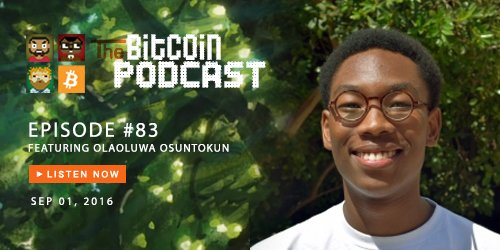The #Bitcoin Podcast #83 - @lightning chat w/ @roasbeef +  @Steven_McKie and @valerian253 - https://t.co/I4C2mk9yvc https://t.co/Ts5dZDaVsq