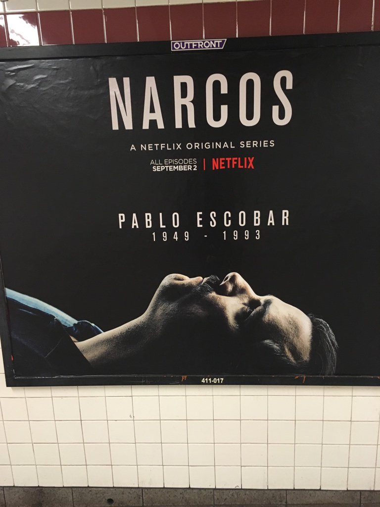 Dear @netflix please sponsor @RubyConfCo and @jsconfco w the money you make from our violent past. https://t.co/8h7JDvt7RA