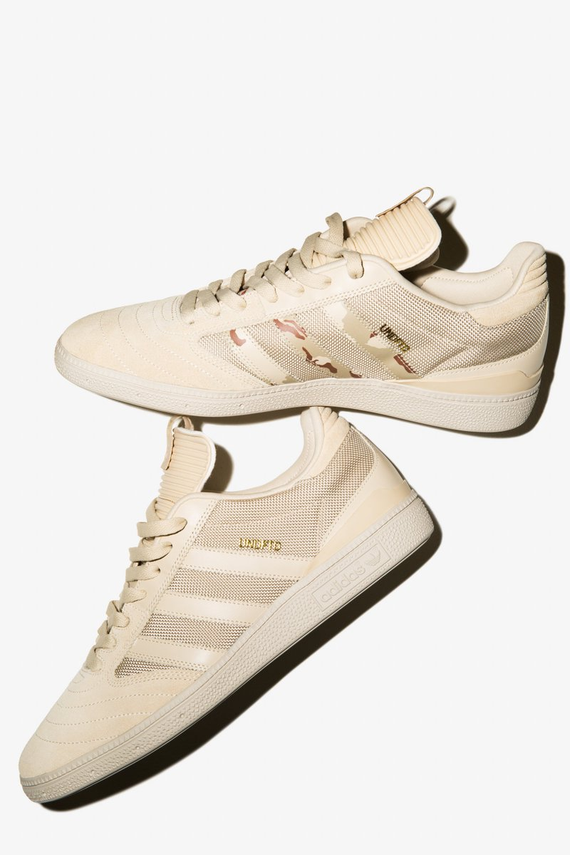best service 2d6c8 775c3 a skate classic reworked introducing the adidas consortium x undftd busenitz  available from select retailers 17