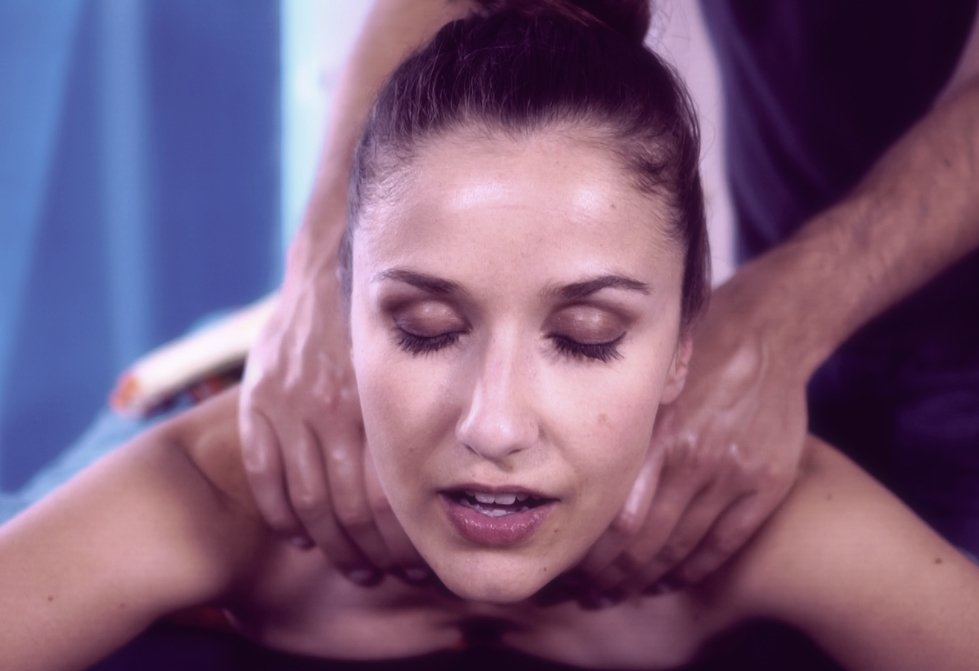 vidéo massage erotique erotic massage video