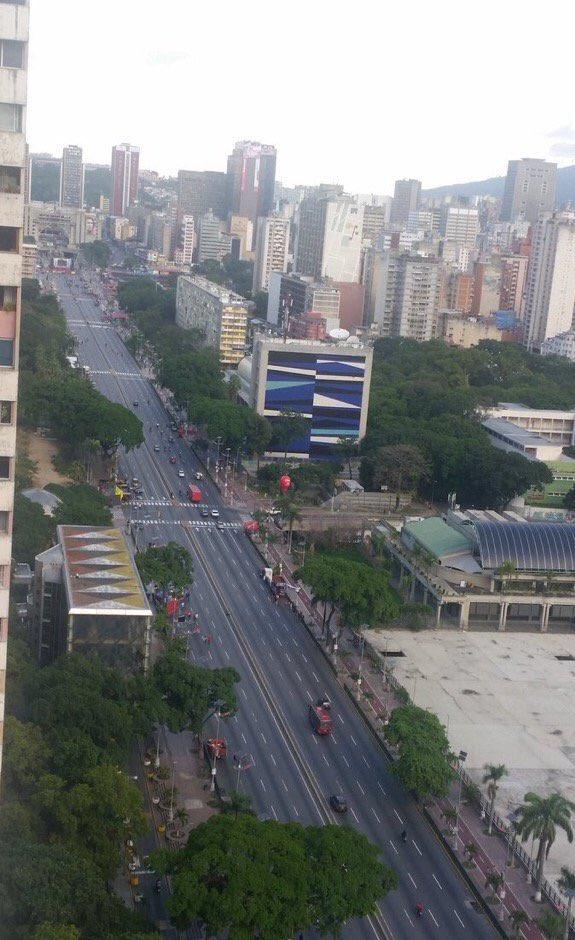 Thumbnail for Chavismo también se movilizó el 1S