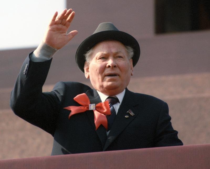 コンスタンティン・チェルネンコ