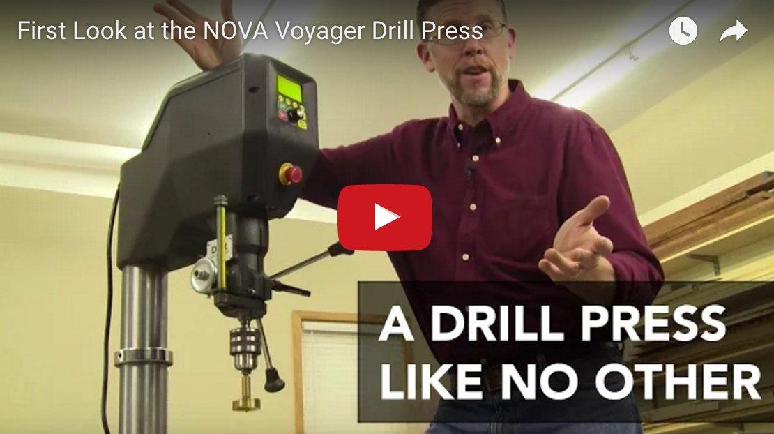 Chris Buczek On Twitter A Very Interesting New Nova Dvr Drill