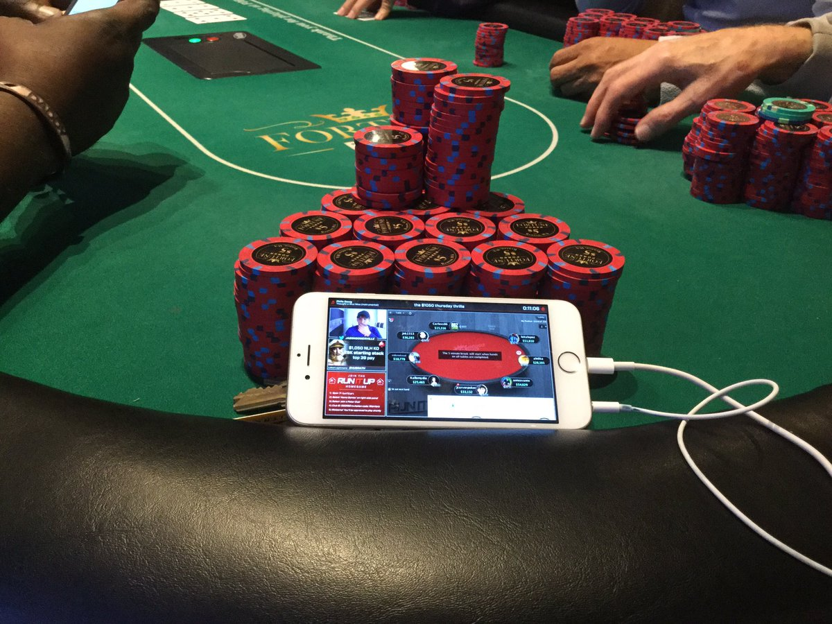 Fortune poker renton washington what does it mean by poker face