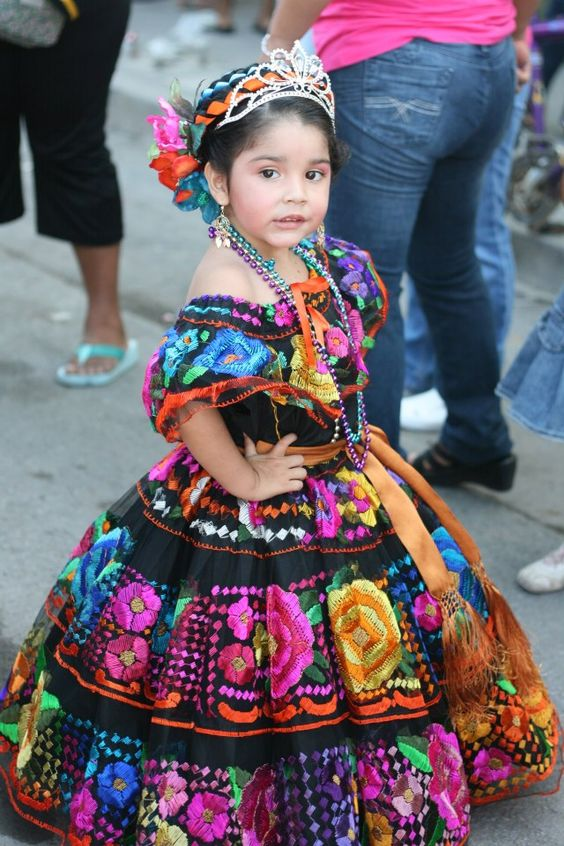 El México Que Queremos On Twitter Trajes Típicos México