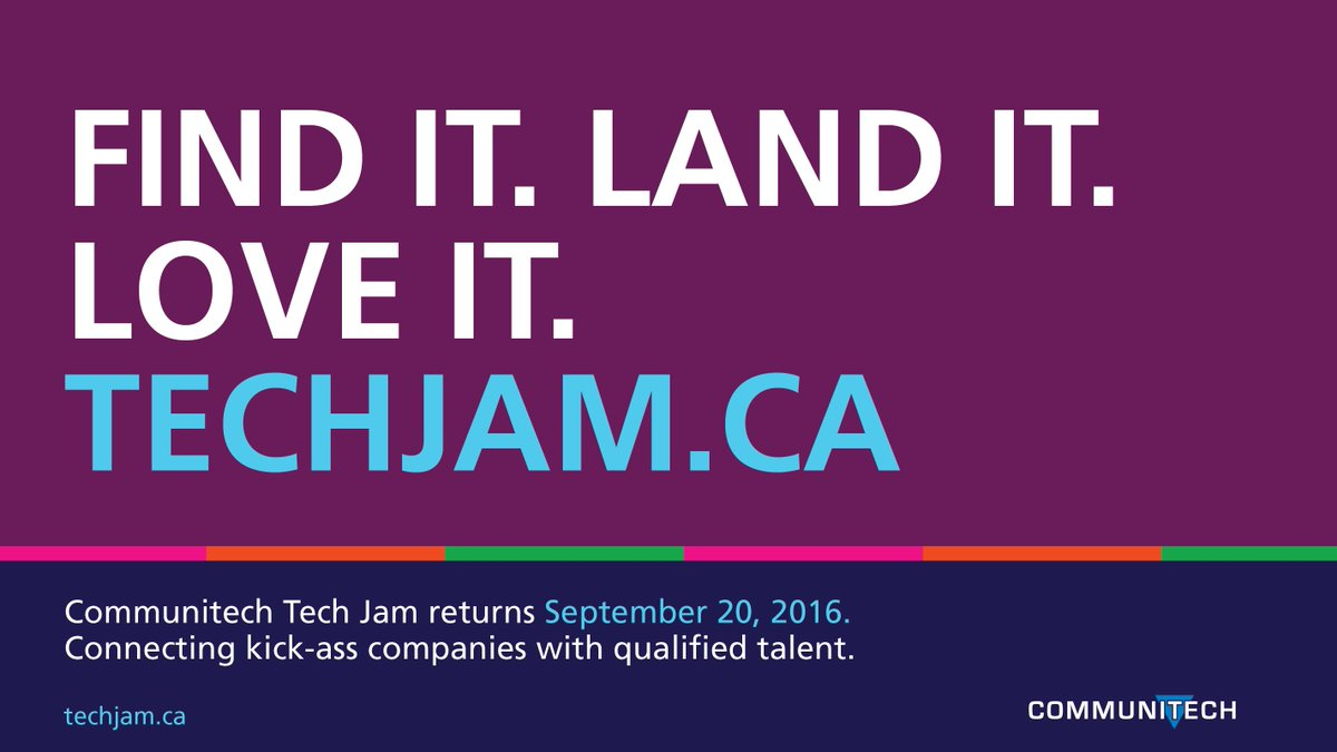 miovision on twitter looking for a new career opportunity we ll miovision on twitter looking for a new career opportunity we ll be at techjamwr sept 20 from 5 8pm register t co i5krmqqaat