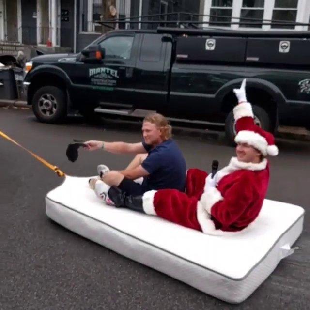 Allston Christmas.Allston Xmas Allstonxmas Twitter