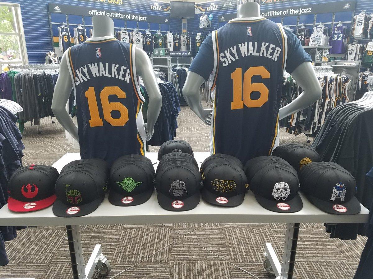 newest 4a99d 6b863 Utah Jazz Team Store on Twitter: