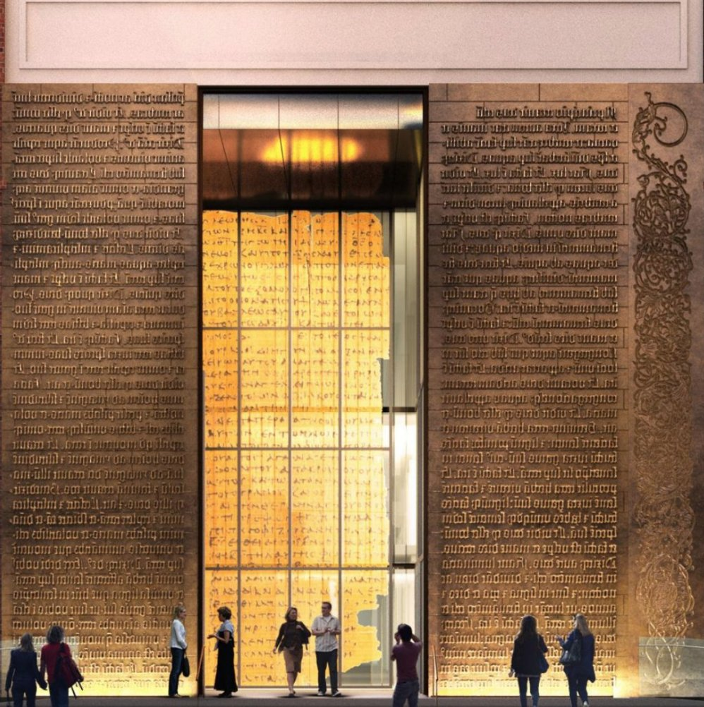 1210 PM - 1 Sep 2016 & Museum of the Bible on Twitter: \