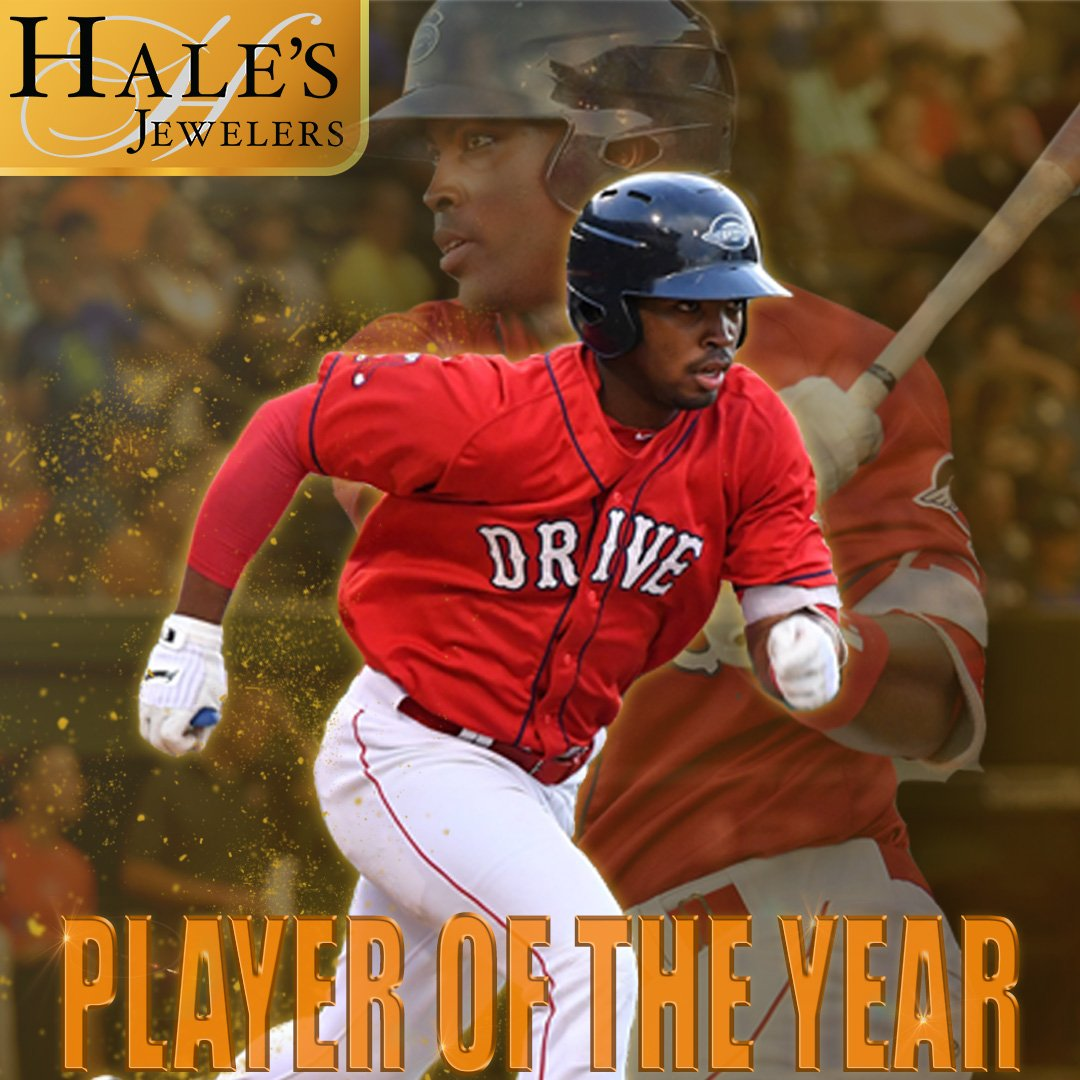 OF @Kreee_2 has been selected by #Drive fans as the @HalesJewelers Player of the Year!  https://t.co/ZOLJ7MDN66 https://t.co/erCUW9C5q5